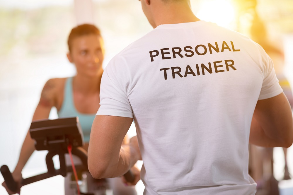 Diploma in Fitness Instruction and Personal Training – NVQ | Universal  Training Academy